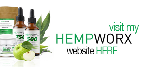 my HEMPWORX site