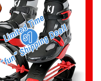 Order Kangoo Jumps Now